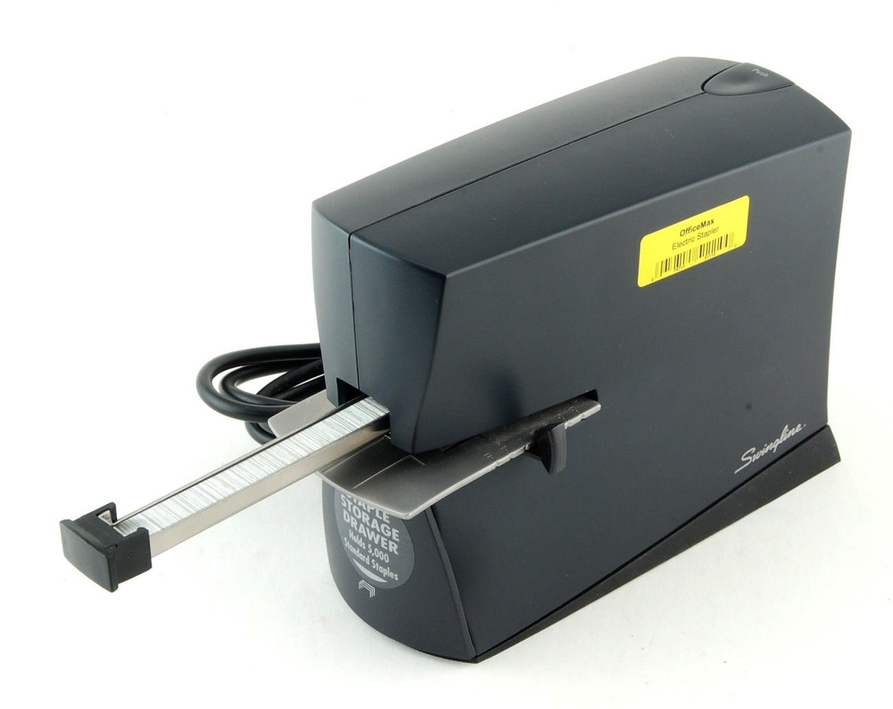 Electrical Office Equipment : Swingline electric stapler model working excellent