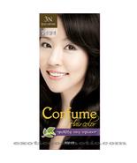 CONFUME HERBAL HAIR COLOR DYE - 3N DARK BROWN - $9.99