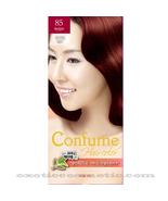 CONFUME HERBAL HAIR COLOR DYE  85 MANDARIN RED - $9.99
