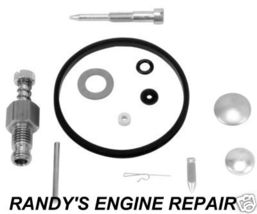 Carburetor Repair Kit Tecumseh Ovrm60 V60 H25 Lav25  - $16.99