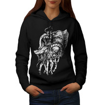Old Warrior Horse Sport Sweatshirt Hoody  Women Hoodie - $21.99+