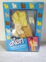 MATTEL KEN PET SHOW FASHIONS MNRFB-# 3664 !! - $29.65