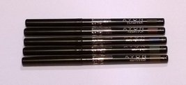 3 x Avon Glimmerstick Eyeliner in Cosmic Brown - $19.79