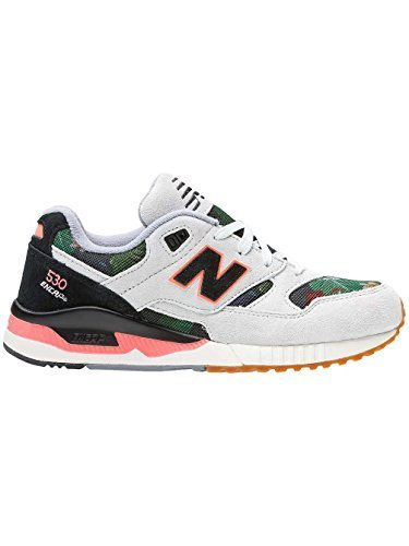 [W530-W530MON] NEW BALANCE CLASSICS TRADITIONNELS WOMENS SNEAKERS NEW BALANCEGRE