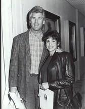 Barry Bostwick / Stacy Nelkin - professional celebrity photo 1987 - $6.85