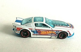 2012 Mattel Hot Wheels '13 Ford Mustang GT Used  - $8.66