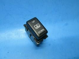 Nissan 04-08 Maxima Infiniti 06-08 M35 M45 SWITCH ASSY power SHADE REAR ... - $29.39