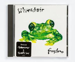Silverchair - Frogstomp - $4.25