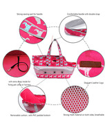 Cat Dog Carrier Outdoor Travel Portable Breathable Mesh Canvas Tote Pet ... - $37.93