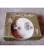 Vintage B&W Negative w Boy 1961 NOS Tom Sawyer 5931 Sarah Coventry Cuffl... - $29.99