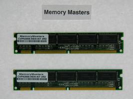 CVPN3005-MEM-KIT 64MB  (2x32MB) DRAM Memory for Cisco VPN 3005