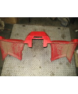 POLARIS 2008 SPORTSMAN 500 HO 4x4 FRONT FENDER PLASTIC PART 26,017 - $75.00