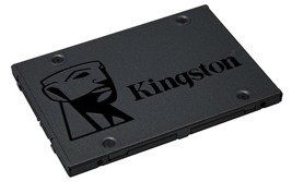 "Kingston A400 SSD 240GB SATA 3 2.5"" Solid State Drive SA400S37/240G Incr... - $52.46"