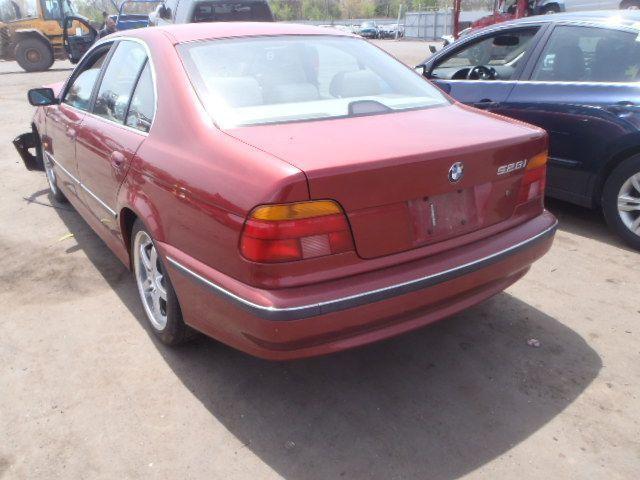 99 BMW 528I ELECTRIC DOOR SWITCH 181253