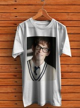 Stephen Hawking Young T- Shirt Men's White - $15.00+