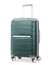 "Samsonite Freeform 20.5"" x 14.5"" x 10.0"" Carry-Ons - Sage Green Pre-owned - $199.47"
