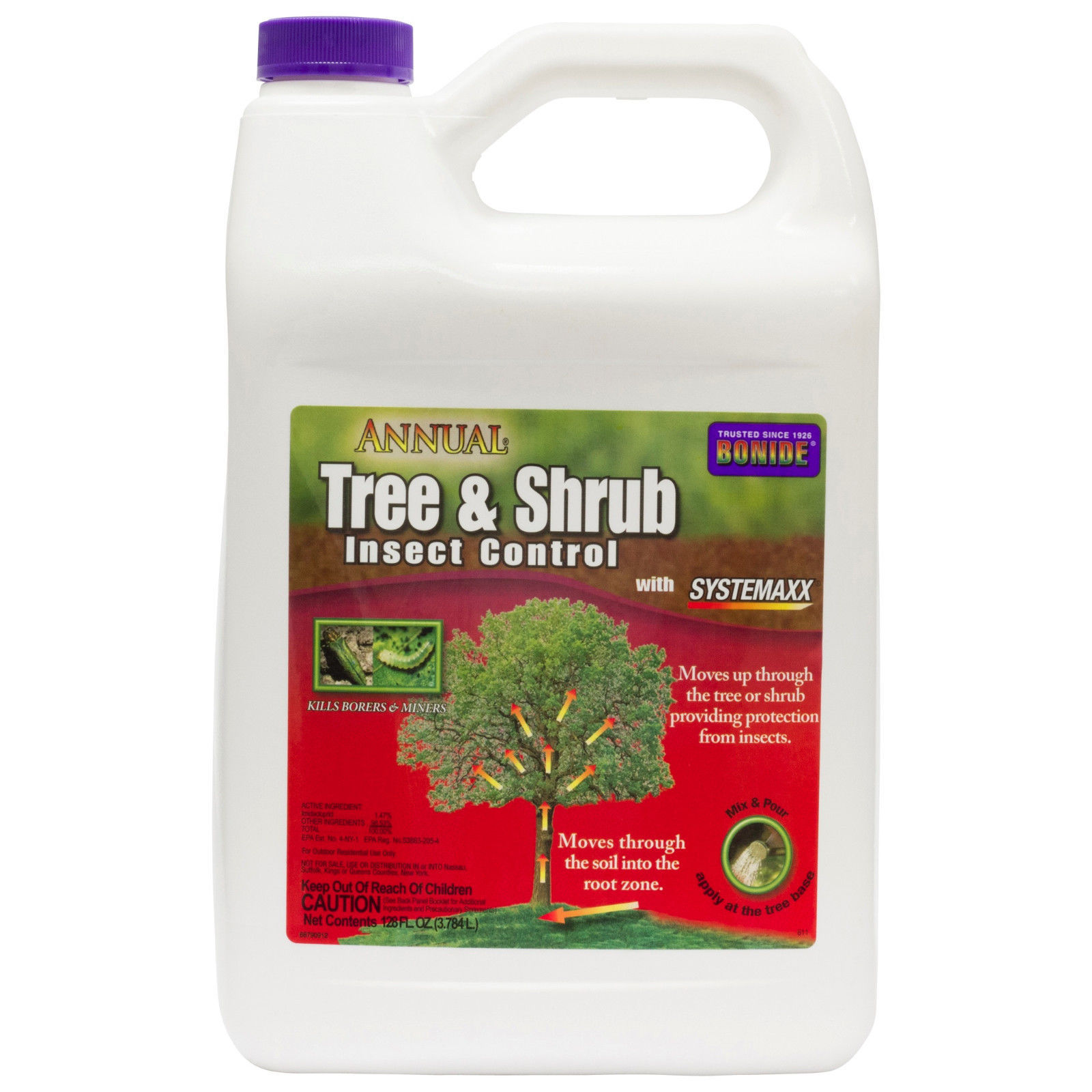 Systemic Insecticides Systemic Pesticides Systemic Tree