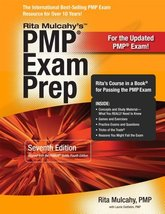 Rita Mulcahy's PMP Exam Prep: Rita's Course in a Book for Passing the PM... - $43.55