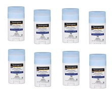 8pk- Neutrogena Sunscreen Ultra Sheer Face & Body Stick SPF 70 1.5oz UVA UVB - $39.59