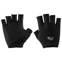 Women Workout Gloves, Bally Total Fitness Gym Workout Gloves Ladies, Sma... - $209,28 MXN
