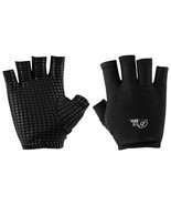 Women Workout Gloves, Bally Total Fitness Gym Workout Gloves Ladies, Sma... - $14.56 CAD