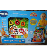 VTech Sit-to-Stand Learning Walker - $34.00