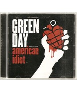CD--American Idiot by Green Day  - $4.99