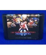 King of Fighters 2000, Sega Genesis / MegaDrive Fighting Game.  USA SELLER - $14.06