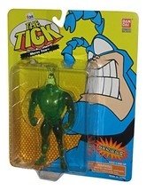 The Tick Series 2 Mucus Tick Action Figure by The Tick - $24.11