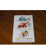 Detours Tow Trucks and Angels In Disguise - $11.99