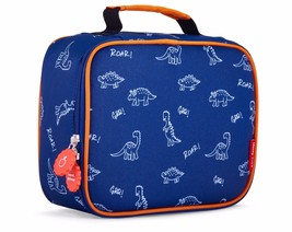 Cheeky® Kids Insulated Lunch Bag - Dinosaurs - $14.95