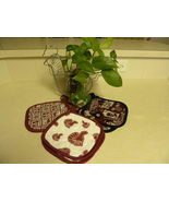 Pot Holder sets-Texas A & M - $6.50