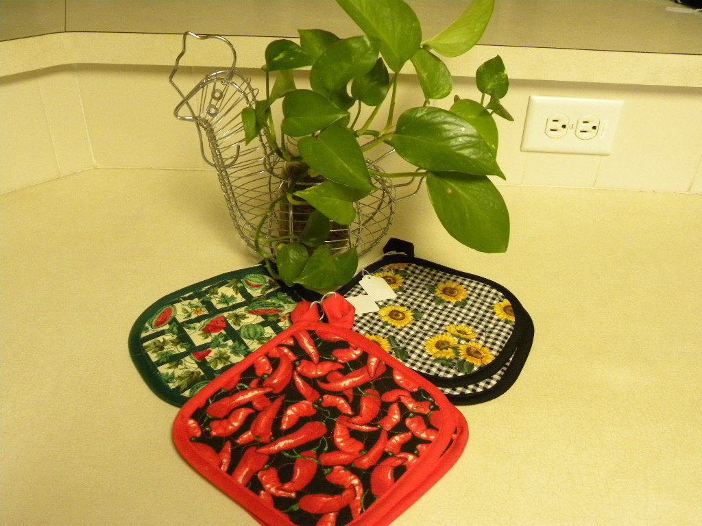 Primary image for Handmade Pot Holder Sets
