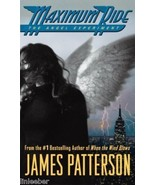 The Angel Experiment by James Patterson-2005 HCDJ-BIRD DNA & 6 CHILDREN ... - $9.97