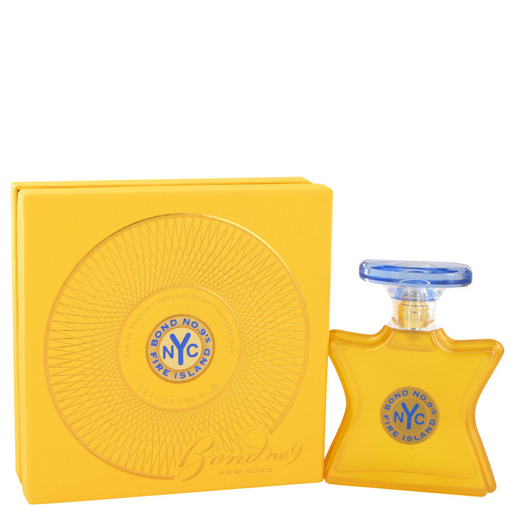 Bond no.9 fire island 1.7 oz perfume