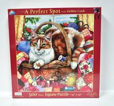 A Perfect Spot Jigsaw Puzzle 500 Piece - $16.90