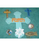 Show your Faith Set 6 pieces - $6.00