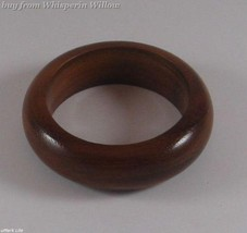 Bayong Wood Bangle Bracelet - $12.99