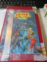 DC Mini-Comic - Justice League - Breakout! - $5.99