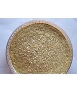 EYE SHADOW MINERALS FULL 3 GRAM SHADE: CLEOPATRA GOLD - $6.99