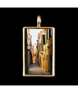 Duomo Florence Italy  Photograph Pendant by KVW - $19.99