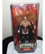 WWE Triple H Entrance Greats Figure New In The Package - $29.99