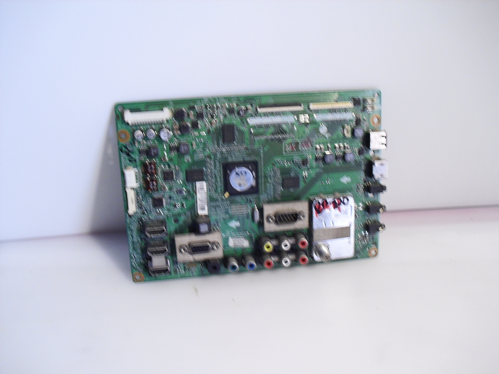 Primary image for eax62003901 1.    main  board  for   lg   42Le5300uc