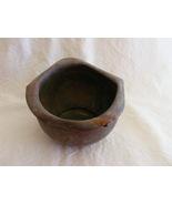 Coppertone cache pot, A. F. Klinz - $4.99