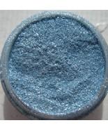EYE SHADOW MINERALS FULL 3 GRAM SHADE: BLUE SHIMMER - $6.99