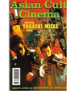 Asian Cult Cinema #37 Special Takashi Miike Issue Ichi Audition Dead Or ... - $18.56