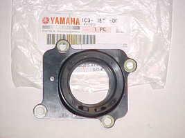 Intake Joint Manifold Carb Carburetor Insulator OEM Yamaha YZ125 YZ 125 ... - $34.95