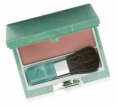 Clinique Soft-Pressed Powder Blusher in Mocha Pink - NIB - $28.50