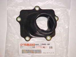 Intake Joint Manifold Carb Carburetor Insulator OEM Yamaha YZ250 YZ 250 ... - $59.95