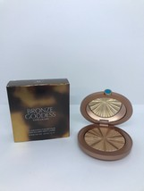 Estee Lauder Bronze Goddess Illuminating Powder Gelee 01 Heat Wave 0.24oz NIB - $36.58